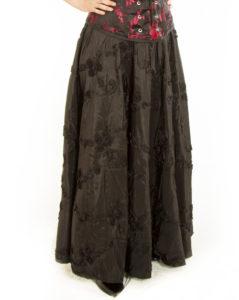 SKT01 - 01 Black