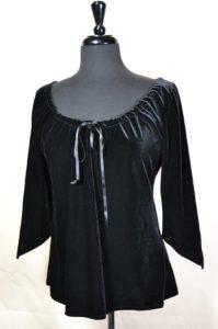 TOP05 - 01 Black Velvet 0341